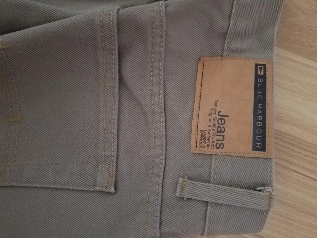 Chino Jeans Marks&Spencer