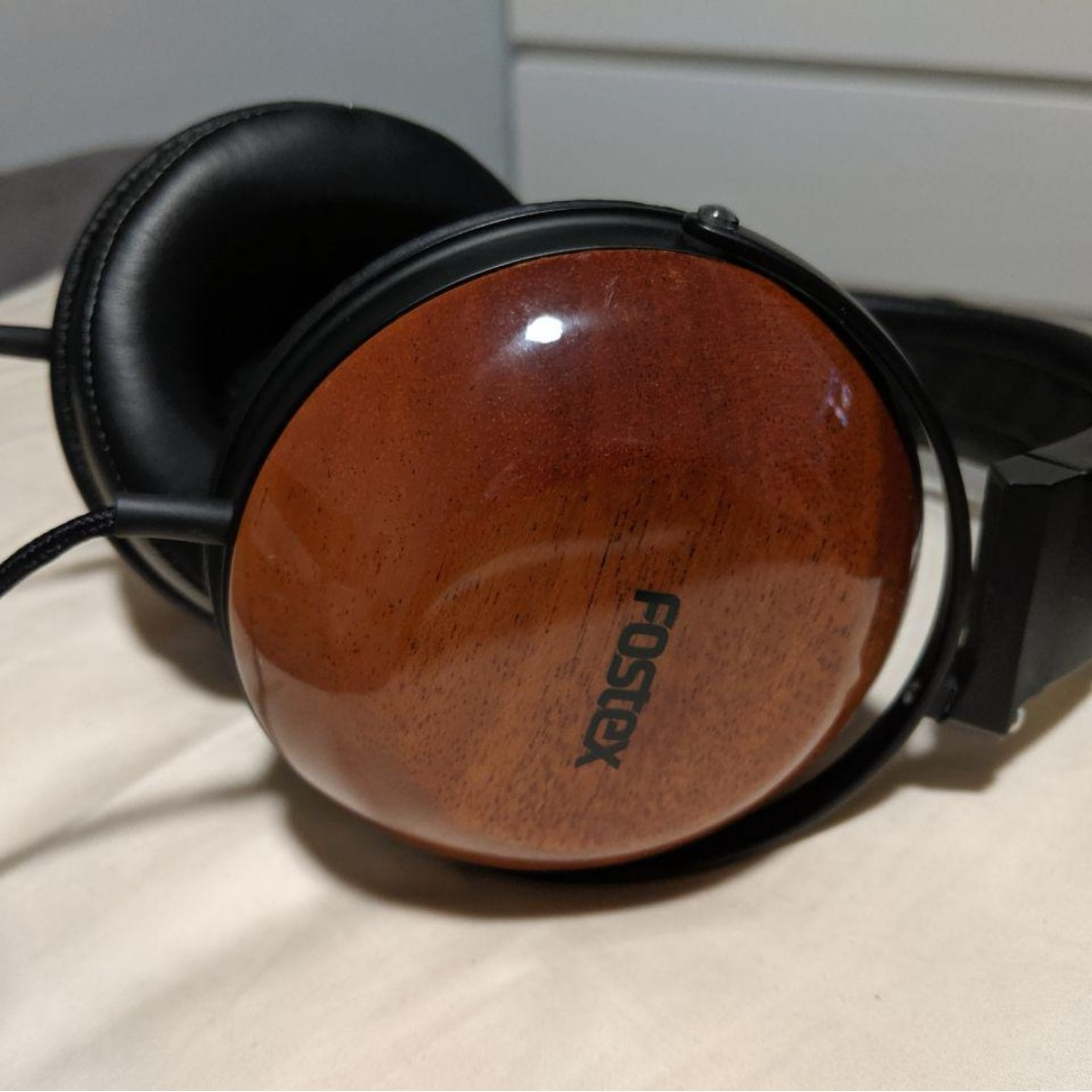 Fostex X TH-X00 (massdrop)