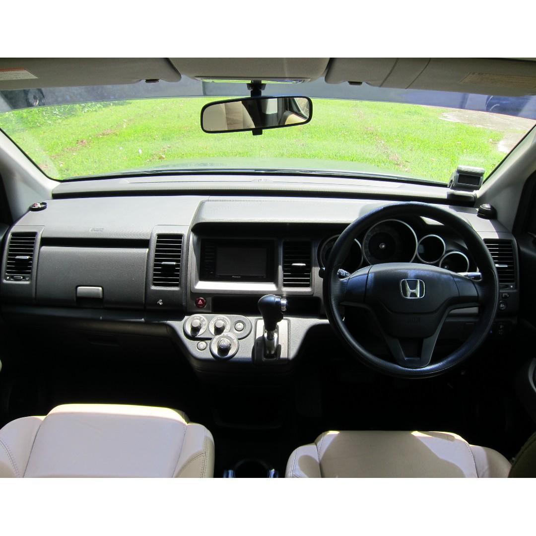Honda Crossroad 1.8 Auto