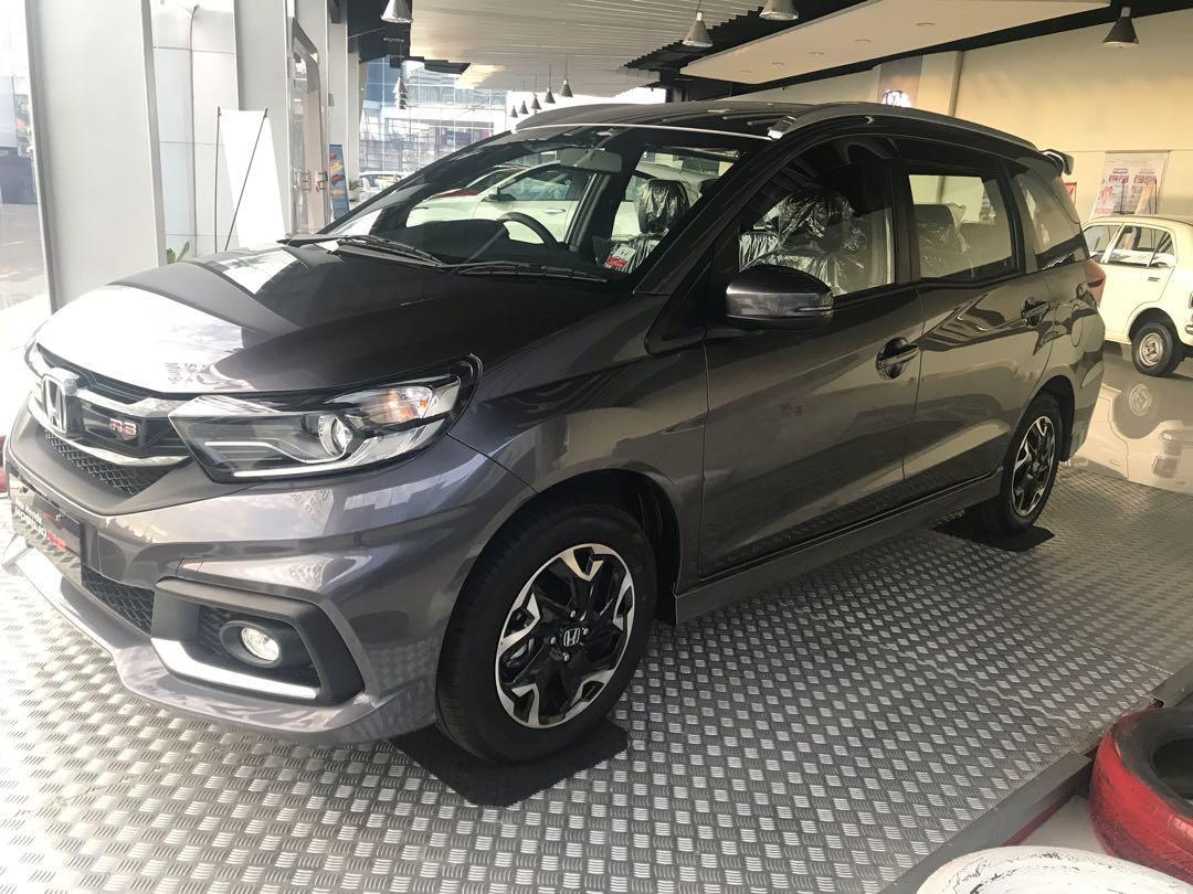 Honda Mobilio MMC