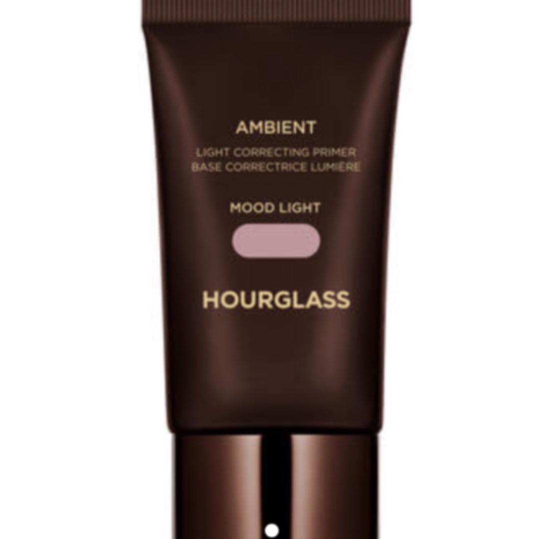 HOURGLASS Ambient Light Correcting Primer RRP$63 - Mood Light