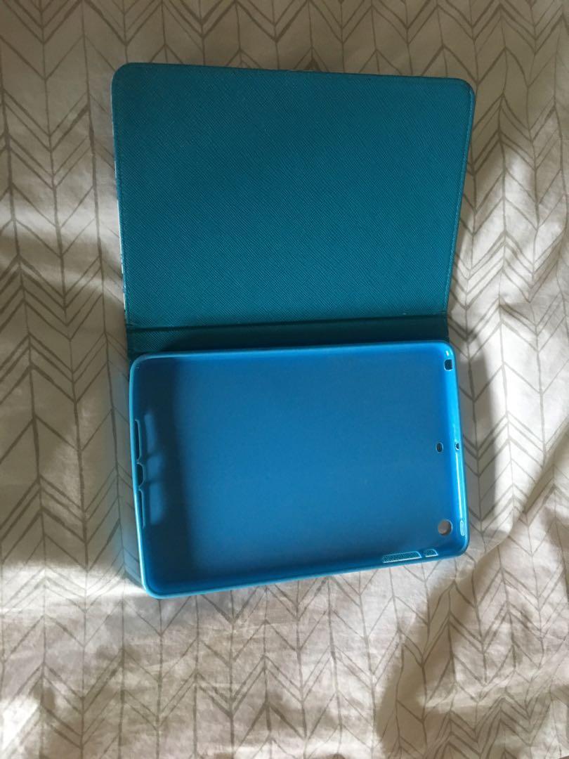iPad mini fold case