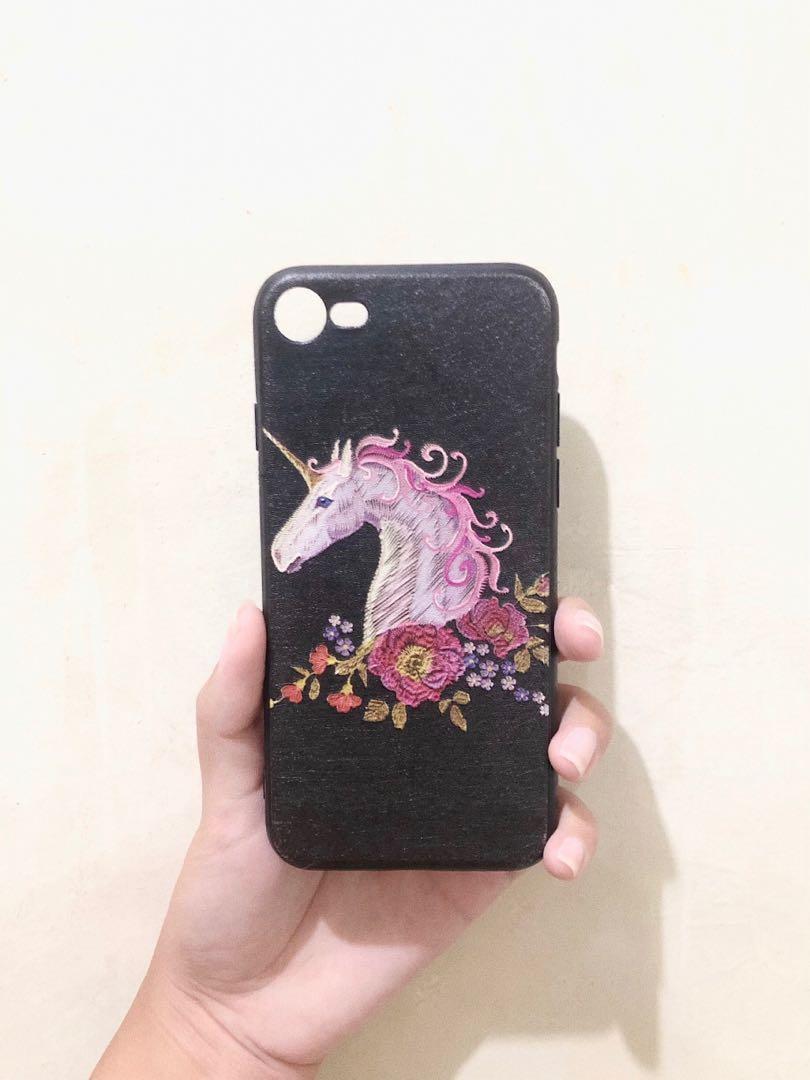 ✨ PRELOVED! No-Brand Iphone 7/8 Case