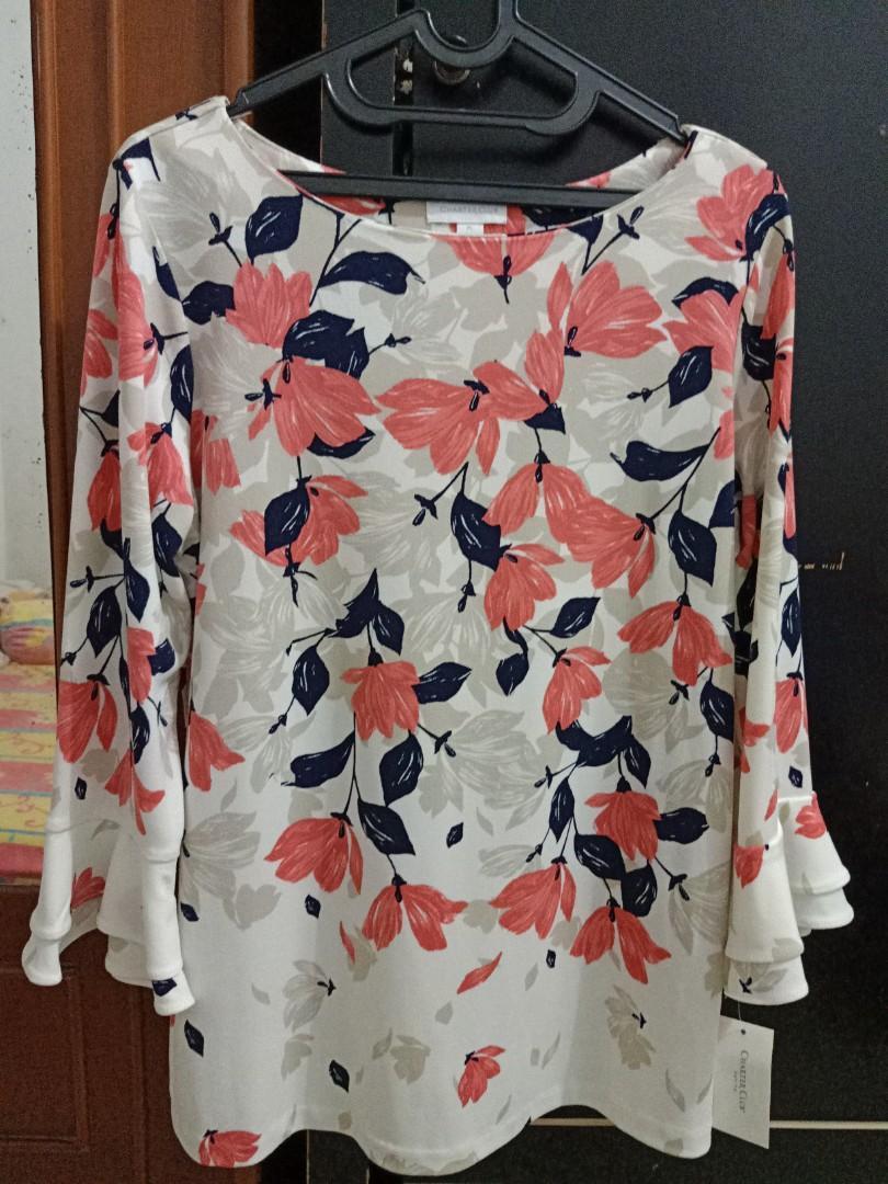 Charter club Ladies blouse