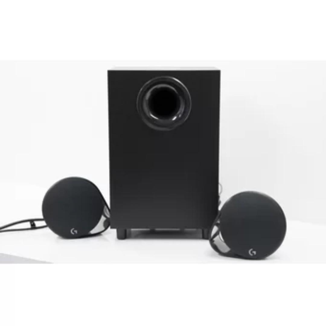 Logitech G560 Speakers on Carousell