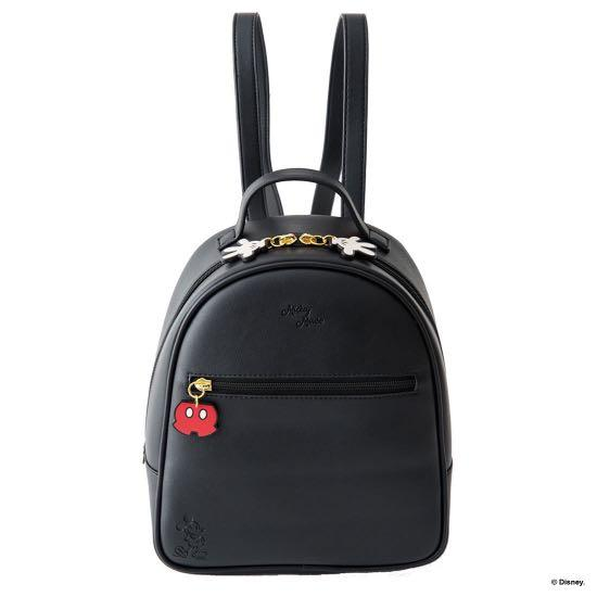 Mini Mickey Backpack