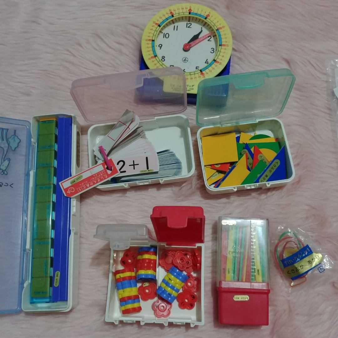 ❗SALE❗Learning Toys