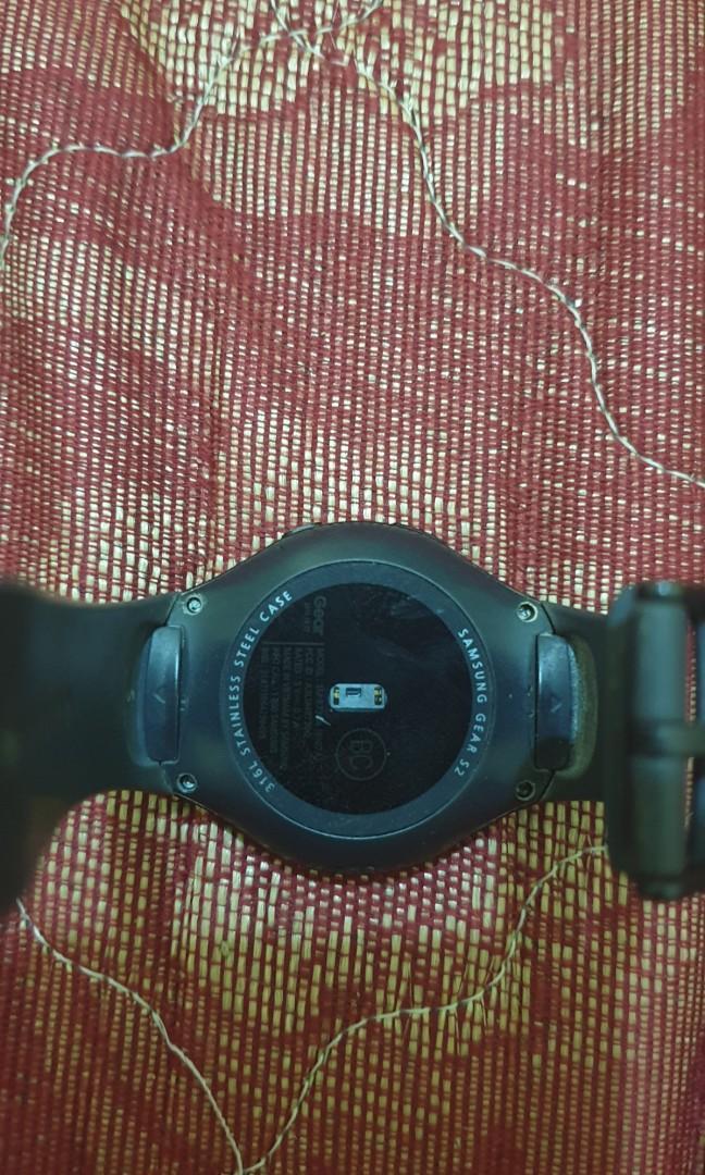 Samsung gear s2 sport Ori
