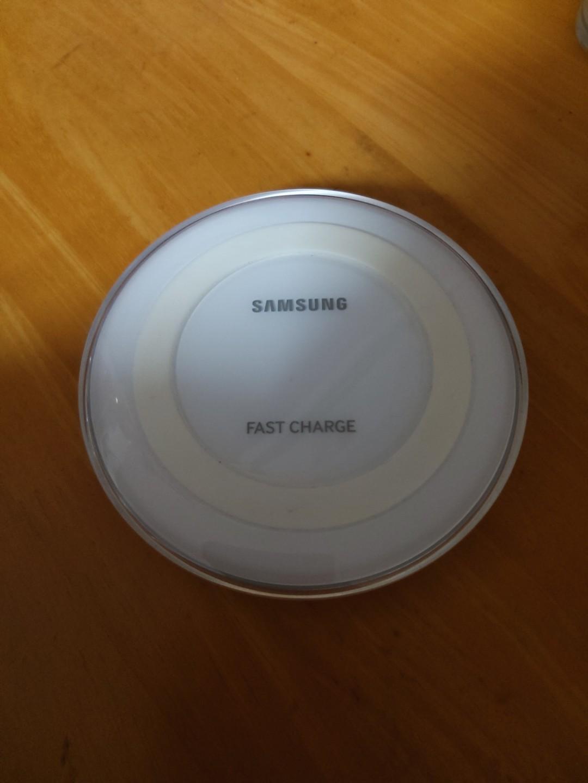 Samsung Wireless Charger  #newbieJun19