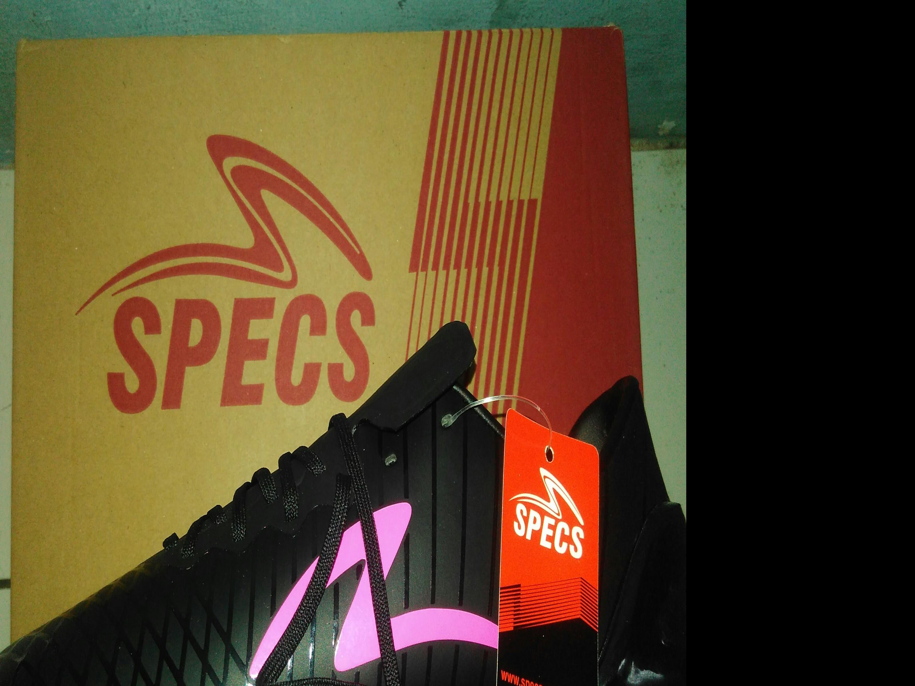 Sepatu futsal Specs exotec