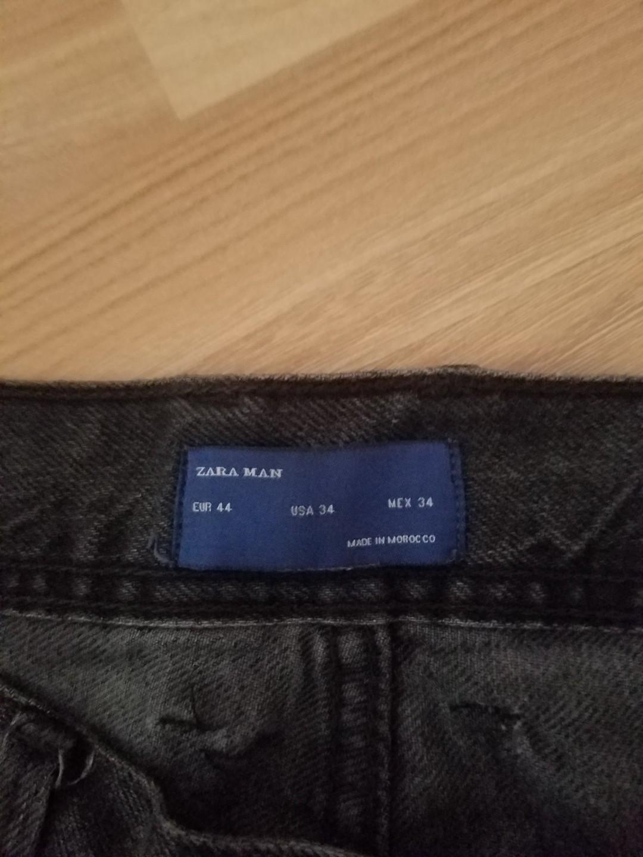 Short pants Zara
