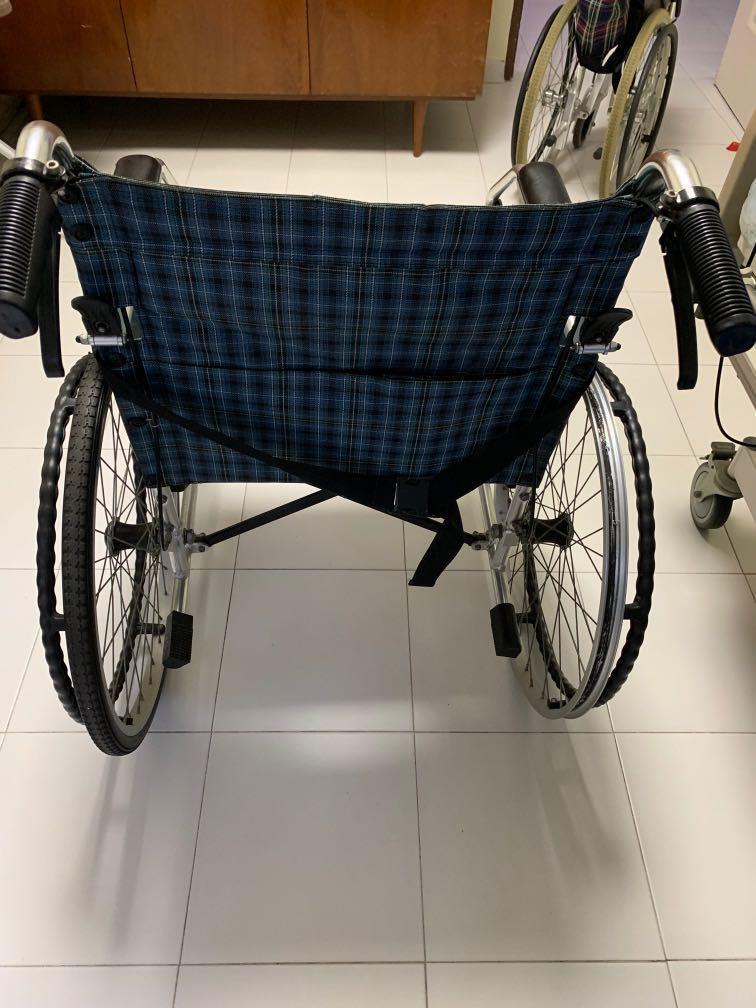 Aion wheelchair