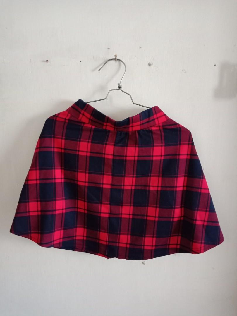 Rok Tartan Cotton On
