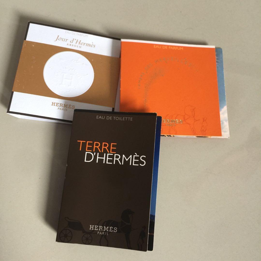 Terre D'Hermes EDT for Men