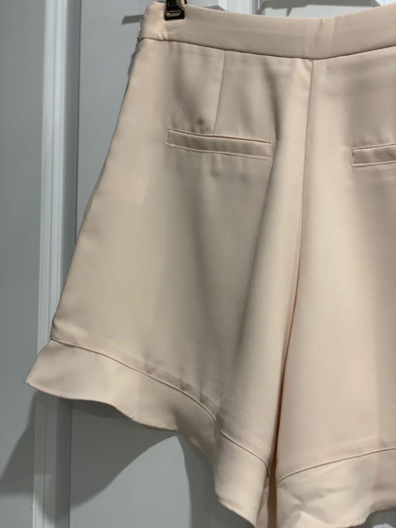 Witcher's dressy shorts