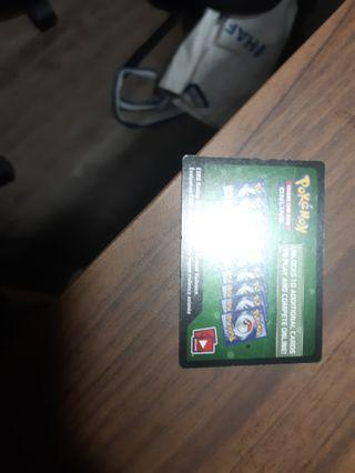 Pokemon Online TCG Code