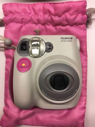 即影即有相機 fujifilm instant camera