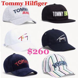 Tommy Hilfiger Women Caps 女裝帽
