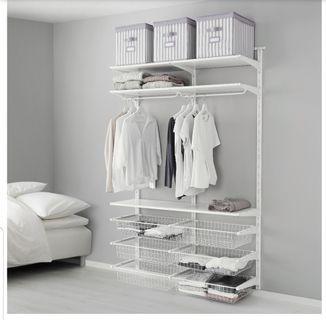 收納櫃 IKEA