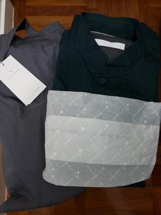 CX First Class x PYE 睡衣 (連$500 coupon) Size S