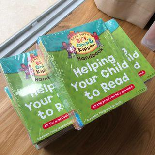 BN Oxford reading tree stage 1-3