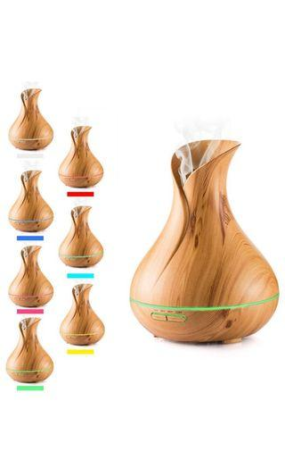 Wooden look Humidifier