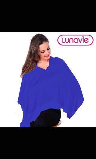 Lunavie nursing cover