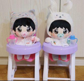 Doll Clothes 20cm