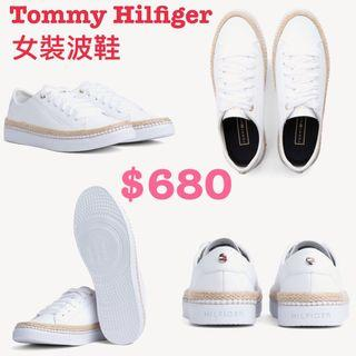 Tommy Hilfiger women sneakers trainers shoes 女裝波鞋