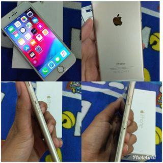 Iphone 6/64 Gold