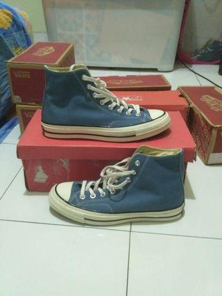 Converse 70s coast blue