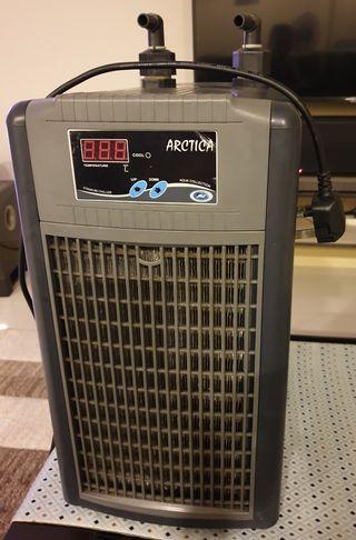 JBJ Artica DBE-200 , 1/4 hp