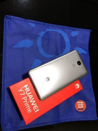🚚 Huawei Y7 Prime