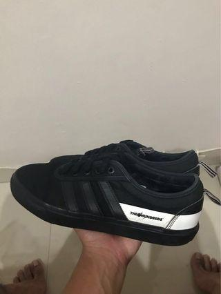 Adidas X The Hundreds