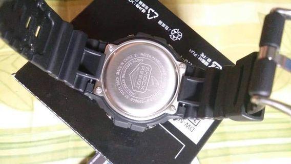 G-Shock Vintage Dw5900