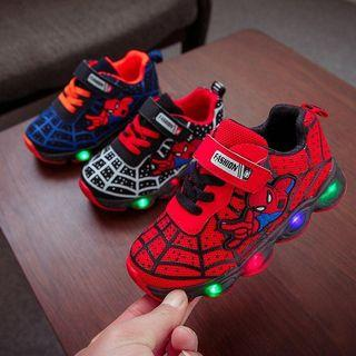 KIDS Spiderman Shoes  PREORDER