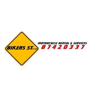 Affordable Bike Rental | Bikers St Pte Ltd