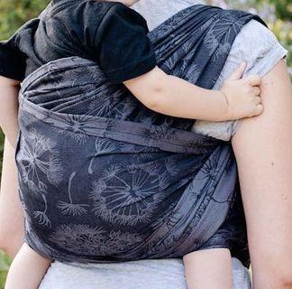 Hoppediz Baby Carrier