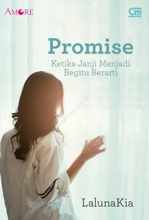 [Premium] Promise by LalunaKia