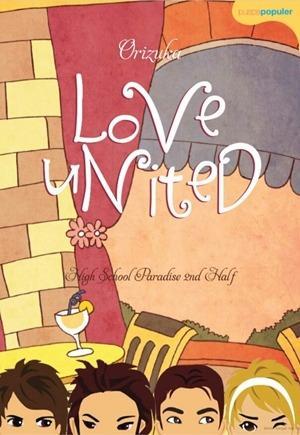 [Premium] Love United by Orizuka