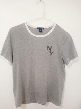Simple Everyday Tees NY and LA