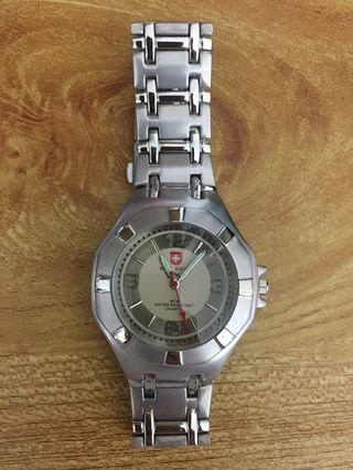 New Swiss Army Vintage Watch