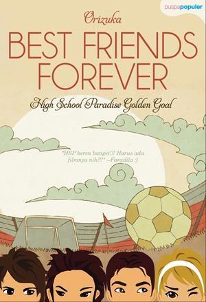 [Premium] Best Friends Forever by Orizuka