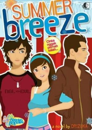 Summer Breeze: Cinta Nggak Pernah Salah by Orizuka
