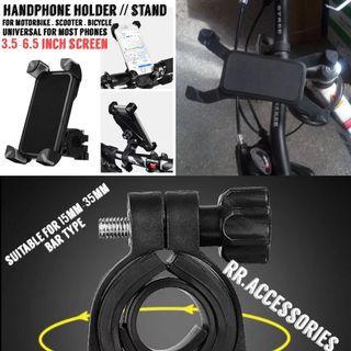 💡Instock Handphone Mount Stand