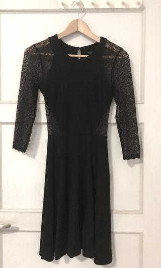 Worn x 1 French Connection Dress UK 8