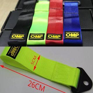 💡Instock OMP Tow Strap
