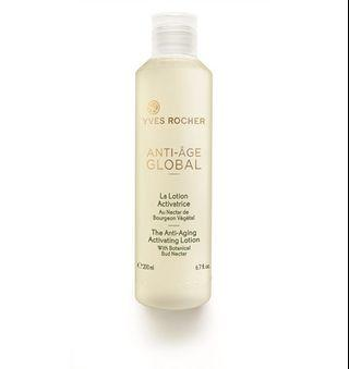 Yves Rocher The Anti-Aging Activating Lotion