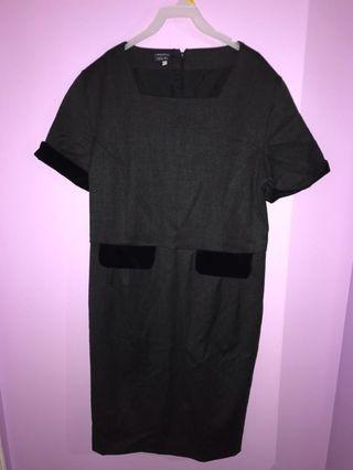 Brand new dress from Italy (tag still on)
