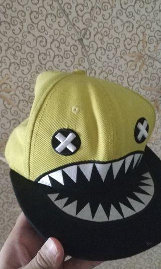Topi Stinko Yellow Premium